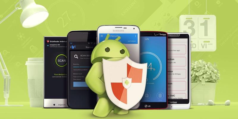 Virus-Android