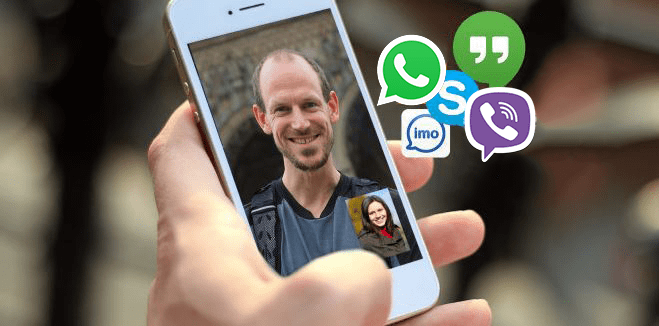 Introducing The Top 8 Apps for Video Calling on Android – noorim ir